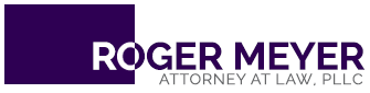 Roger Meyer, Attorney at Law, PLLC logo